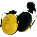 Ear Muff (Helmet mounted)